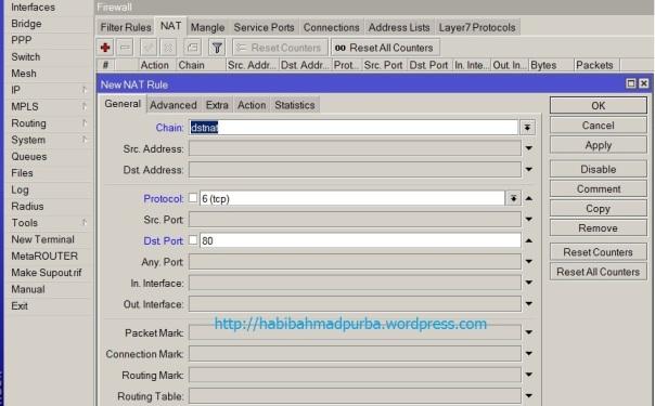 Web Proxy Mikrotik_1a