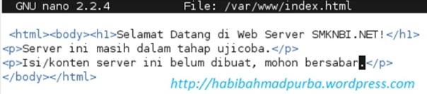 3-index html