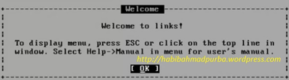 3-welcome links