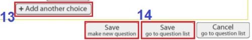 e14. save