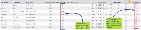 i6. result student