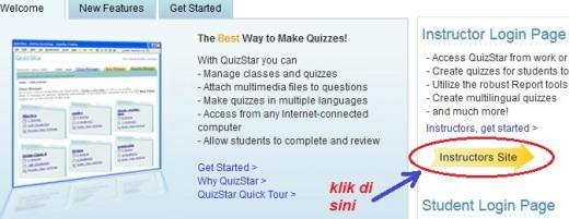c1. instructors site