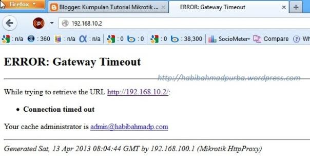 Web Proxy Mikrotik_5