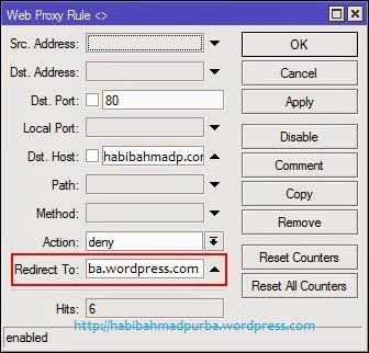 web proxy_5